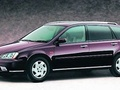 Technical specifications and fuel economy of Honda Avancier