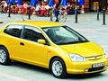 2001 Honda Civic VII Hatchback - Foto 7