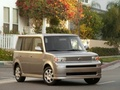 Scion xB I 1.5 i 16V (108 Hp) Automatic