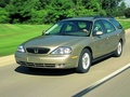 1999 Mercury Sable Station Wagon IV - Bild 2