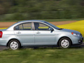 Hyundai - Accent III  - 1.4 (97 Hp) Automatic GL