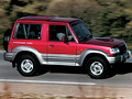 1999 Hyundai Galloper II - Photo 1