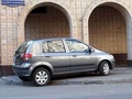 2002 Hyundai Getz - Photo 3