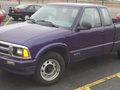 1994 Chevrolet S-10 Pickup - Photo 3
