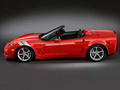 Chevrolet Corvette Convertible (C6) - Bilde 2