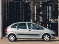 Technical specifications and fuel economy of Citroen Xsara