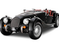 1993 Morgan 4/4 1800 - Technical Specs, Fuel consumption, Dimensions