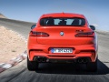 BMW - X4 M (F98) - 3.0 (480 Hp) xDrive Steptronic