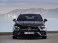 Mercedes-Benz CLA Coupe (C118) CLA 250 (224 Hp) 4MATIC DCT