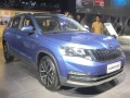 Technical specifications and fuel economy of Skoda Kamiq