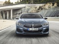 BMW - 8er (G15) - 840d (320 Hp) xDrive Steptronic