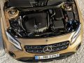 Mercedes-Benz - GLA (X156, facelift 2017) - GLA 200 (156 Hp) DCT