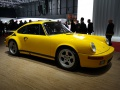 Technical specifications and fuel economy of RUF CTR
