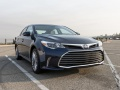 2016 Toyota Avalon IV (facelift 2015) - Фото 5
