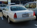Toyota Crown Majesta II (S150, facelift 1997) - Technical Specs, Fuel consumption, Dimensions
