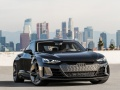 Technical specifications and fuel economy of Audi E-tron
