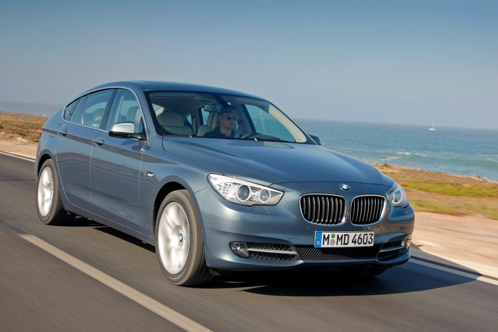2009 BMW 5 Series Gran Turismo (F07) - Photo 1