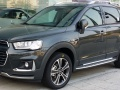 Chevrolet Captiva I (facelift 2015) 2.4 Ecotec (167 Hp) AWD Automatic