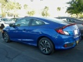 Honda Civic X Coupe 1.5 (174 Hp) CVT