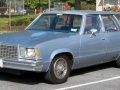 Chevrolet Malibu IV Station Wagon 4.4 V8 (125 Hp) CAT
