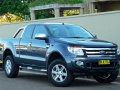 Ford Ranger III Super Cab 3.2 TDCi (200 Hp) 4x4 Automatic
