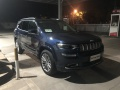 Jeep - Grand Commander - 2.0 T (265 Hp) AWD Automatic