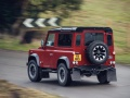 2018 Land Rover Defender 90 Works V8 - Photo 3