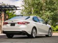 Toyota Camry VIII (XV70) 2.5 (203 Hp) Automatic - Technical Specs, Fuel consumption, Dimensions