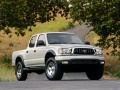 2001 Toyota Tacoma I Double Cab (facelift 2000) - Photo 1