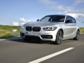 BMW Série 1 Hatchback 3dr (F21 LCI, facelift 2017) - Photo 10