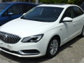 Buick Excelle III GT 15N (114 Hp)
