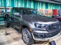 Ford Ranger IV SuperCab (Americas) - Technical Specs, Fuel consumption, Dimensions