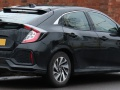 Honda Civic X Hatchback 1.5 VTEC (182 Hp) CVT Turbo
