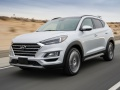 Hyundai Tucson III (facelift 2018) - Photo 2