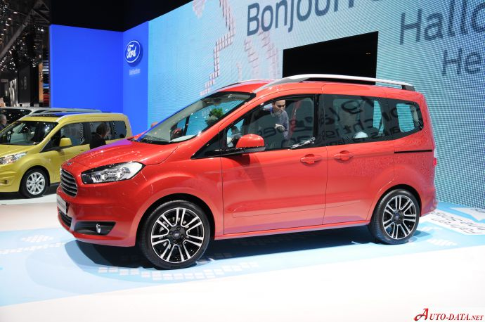 Images of: Ford - Tourneo Courier I 1/2 on ford expedition, ford torino, ford f-250, ford ecosport, ford cougar, ford taurus, ford f350, ford fiesta, ford fusion, ford courier, ford focus, ford e-series, ford connect, ford granada, ford caravan red, ford mondeo, ford explorer, ford transit, ford tempo, ford flex,