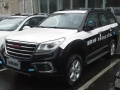 2015 Haval H9 - Фото 8