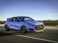 2019 Hyundai Veloster N - Photo 2