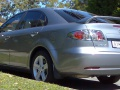 Mazda 6 I Hatchback (GG1 facelift 2005) 2.0 CD (143 Hp)