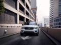 Technical specifications and fuel economy of Volvo XC40