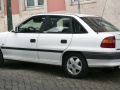 Opel Astra F Classic 1.6i (71 Hp) Automatic