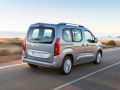 Opel Combo Life E 1.5d (130 Hp) Start/Stop Automatic