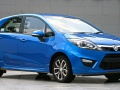 Technical specifications and fuel economy of Proton Iriz