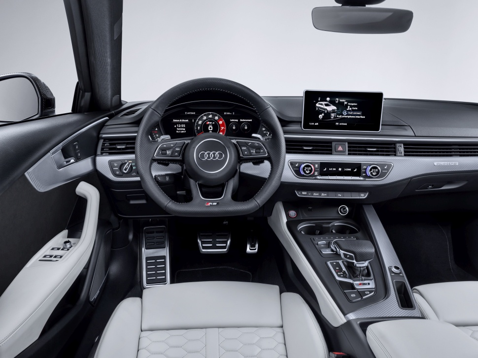 Images Of Audi RS Avant B - Audi rs4