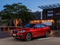BMW - X4 (G02) - 20i (184 Hp) xDrive Steptronic