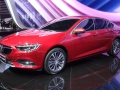 Buick - Regal VI Sportback - 2.0 (250 Hp) Automatic