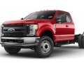 Ford F-350 Super Duty IV Super Cab DRW 6.2 V8 (385 Hp) Automatic LWB