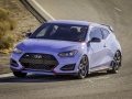 2019 Hyundai Veloster N - Photo 5