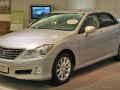 Toyota Crown Royal XIII (S200) 3.0 i-Four V6 24V (256 Hp) 4WD Automatic