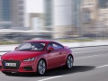 Audi TT Coupe (8S, facelift 2018) - Фото 9
