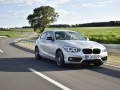 BMW 1 Series Hatchback 3dr (F21 LCI, facelift 2017) - Technical Specs, Fuel consumption, Dimensions